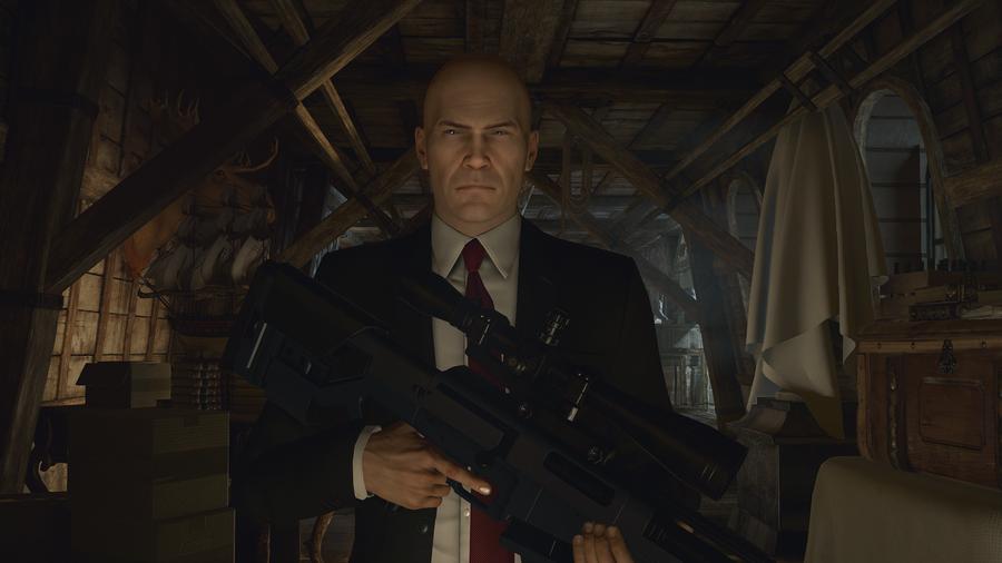 IO Interactive назвала дату релиза Hitman и огласила стартовый контент