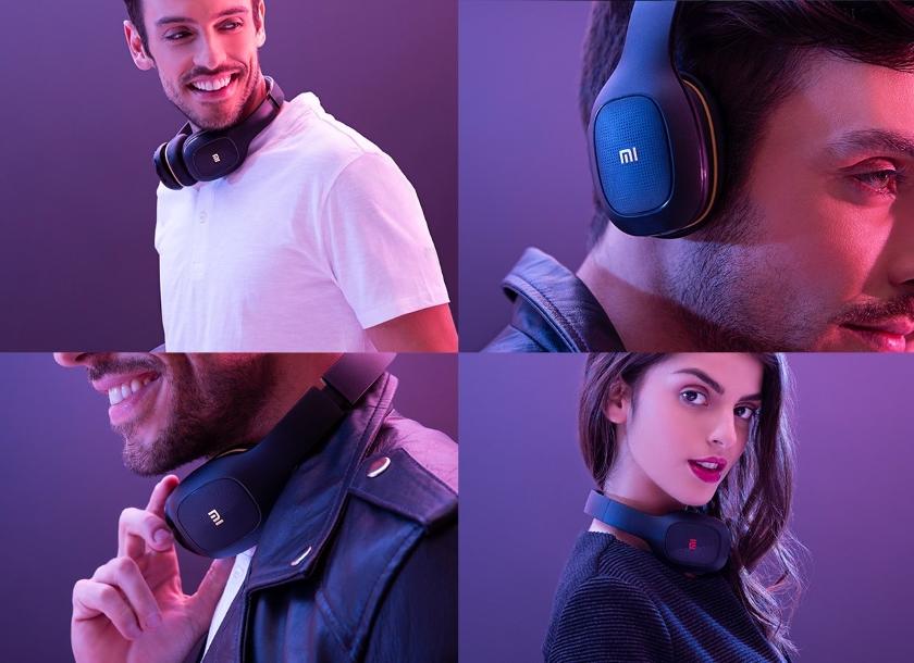 Xiaomi Mi Superbass Wireless Headphones: представлены полноразмерные беспроводные наушники за $26