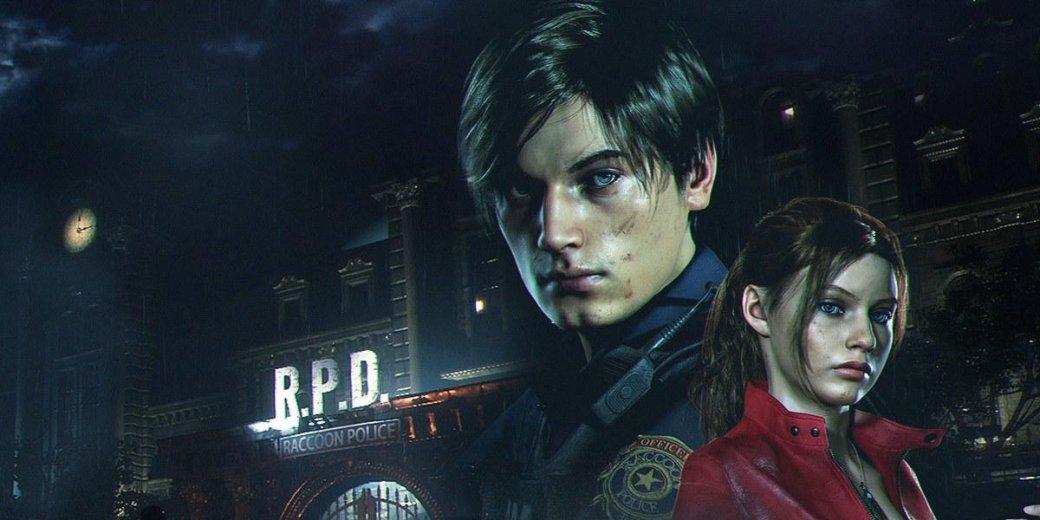 8июля наNetflix вышел сериал «Обитель зла: Бесконечная тьма», основанный назнаменитой игровой серии Resident Evil. События шоу происходят впромежутке между Resident Evil 4 иResident Evil 5, аглавными героями выступают Леон Кеннеди иКлэр Редфилд. Послучаю премьеры мысделали тест назнание франшизы. Пройдите его иузнайте, как хорошо выпомните игры серии.