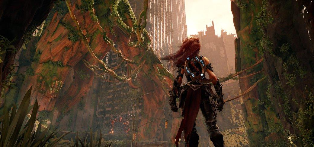 Gamescom 2018. Darksiders 3 — серии не зря дали еще один шанс