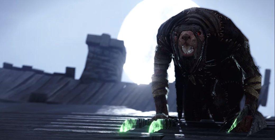 E3 2019: вWarhammer: Vermintide 2 появится PvP-режим. Уже есть его трейлер
