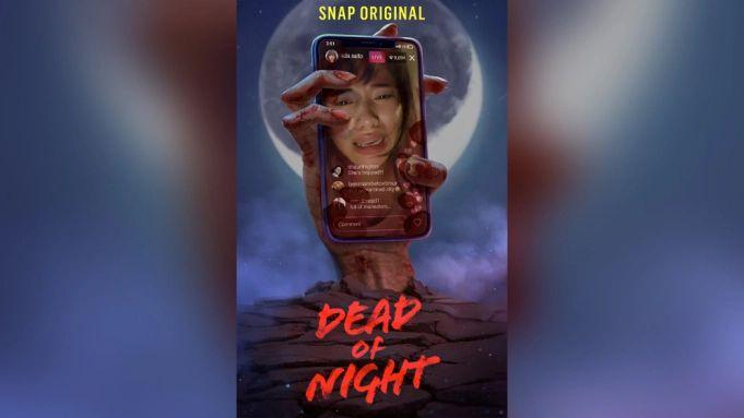 Каким получился Dead ofNight— сериал про зомби «наэкране телефона» отТимура Бекмамбетова