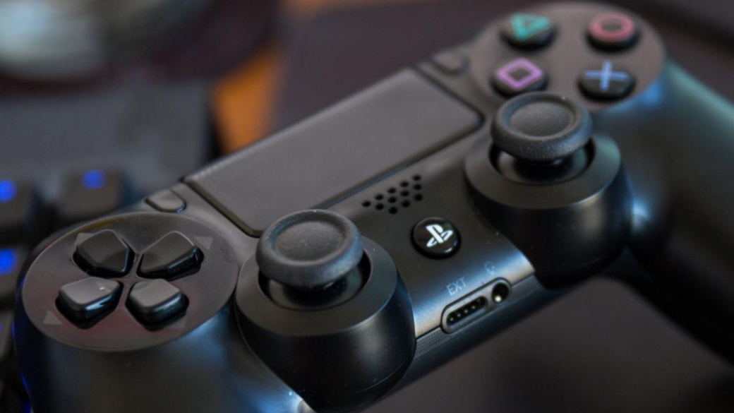Слух: в сети появились фотографии контроллера PlayStation 5