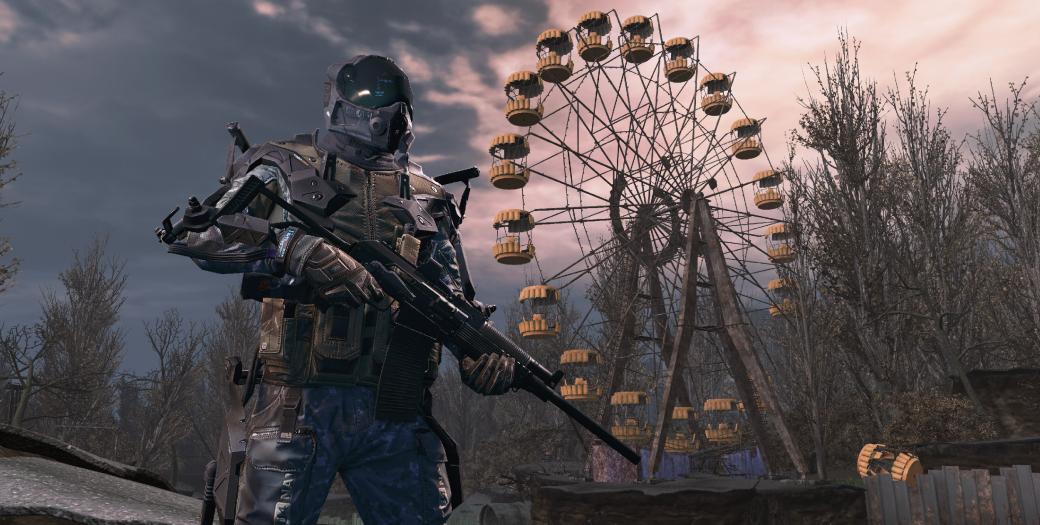 Лучшие игры Gamescom2017. Часть 2: Ruiner, Battlefront 2,NFS Payback