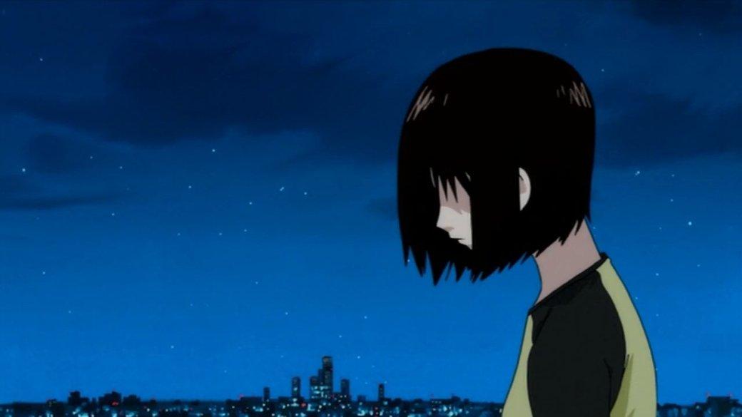 «Добро пожаловать вNHK!»— слишком жизненное аниме оболи, одиночестве ижизни затворника