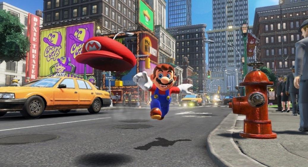 Из четырех предыдущих 3D-игр про Марио три входят в число лучших видеоигр всех времен. С таким средним уровнем Super Mario Odyssey должна отвечать не только на обычные вопросы «стоит ли покупать эту игру?» и «стоит ли из-за этой игры покупать консоль Nintendo Switch?», но и на вопрос «затмит ли она для вас все остальные игры в ближайшем будущем, как это делали Super Mario 64 и Super Mario Galaxy 1-2»? Не буду держать вас в напряжении: ответы звучат как «да», «ДА» и «к сожалению, нет».