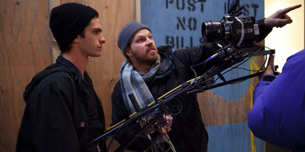 Как режиссер предыдущего «Паука» помог режиссеру «Возвращения домой»?
