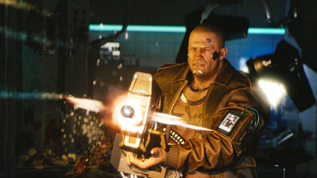 ВCyberpunk 2077 небудет системы морали. Только ваше внутреннее понимание добра изла