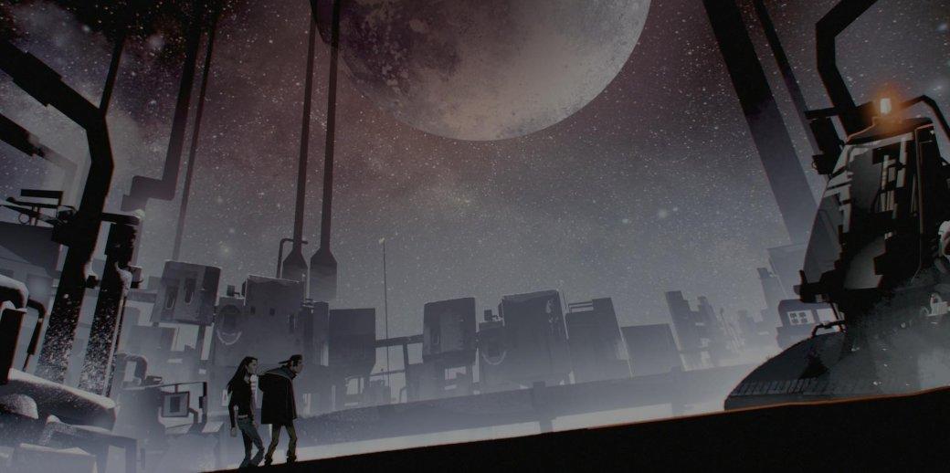 Рецензия на 2 сезон «Любви, смерти и роботов». Чего не хватило сборнику качественной анимации?