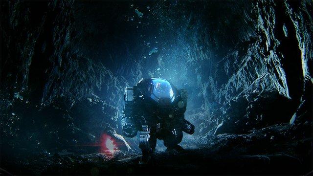 Рецензия на Mass Effect 3