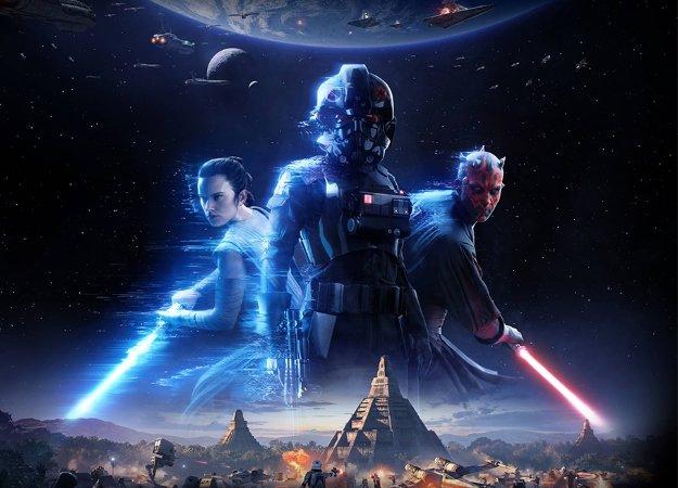 Как работает система классов изразных эрвStar Wars: Battlefront2