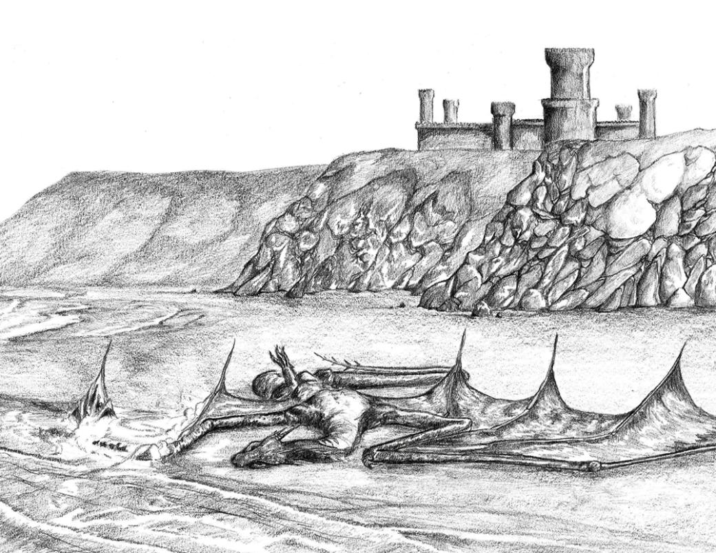 Чем круты другие книги Джорджа Мартина во вселенной «Игры престолов»