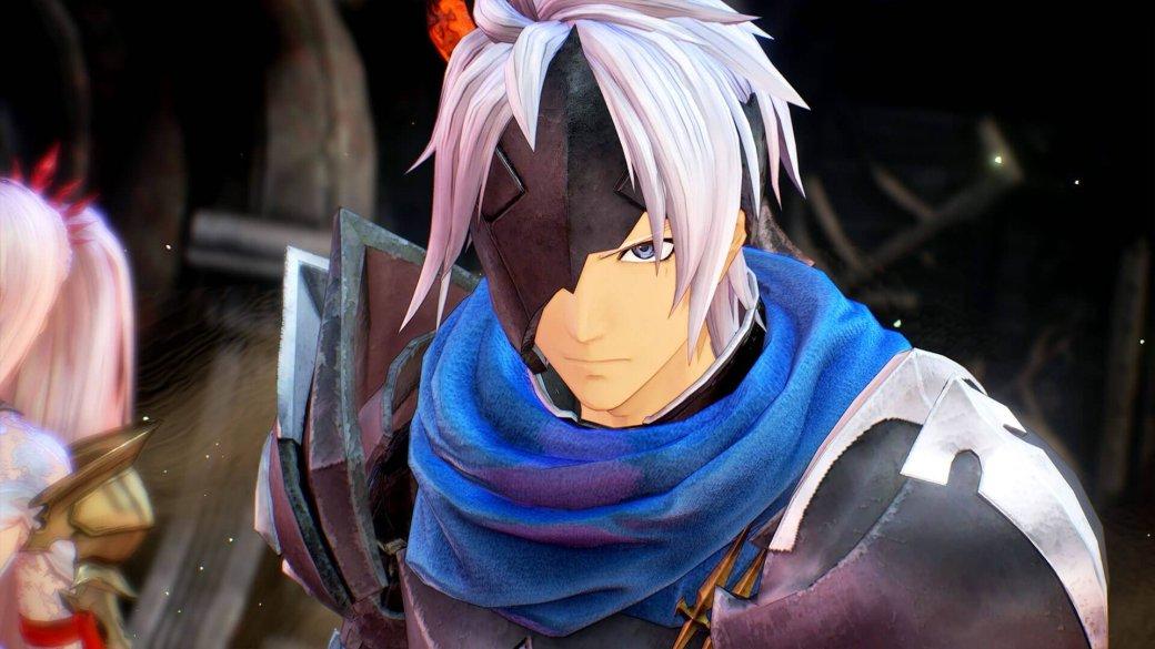 E3 2019: попервому трейлеру Tales ofArise прогресс серии очевиден