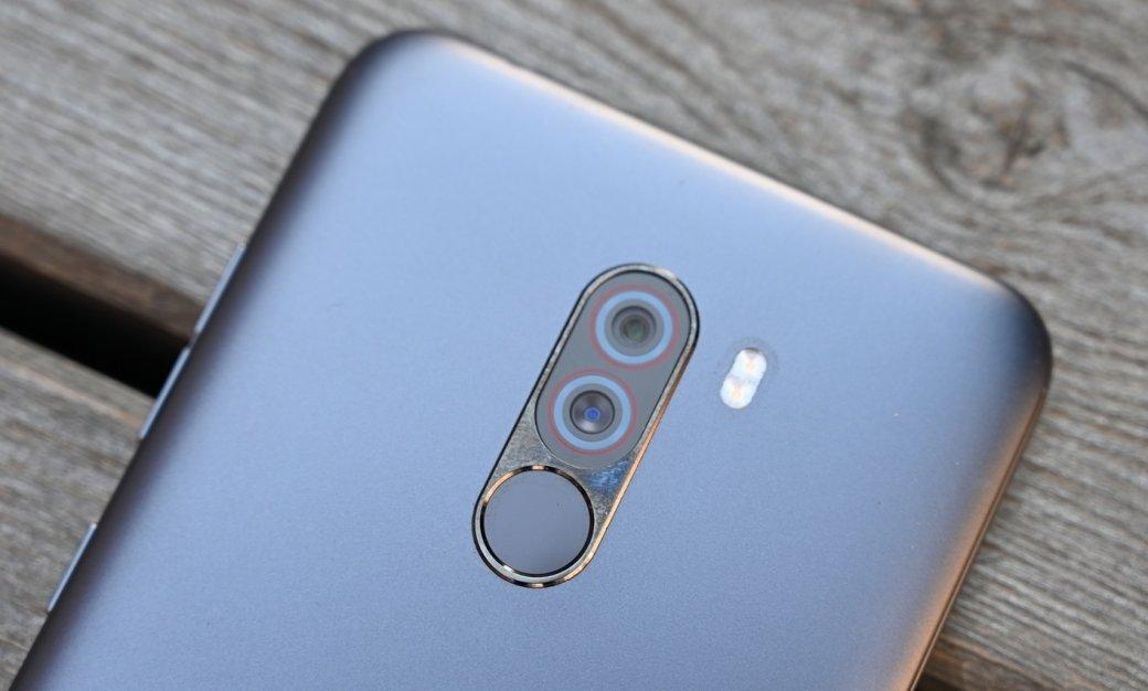Официально: Xiaomi выпустит смартфоны скамерами на64и108Мп