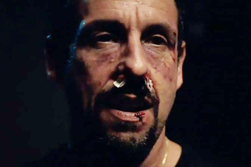 Непросто лучшая роль Адама Сэндлера.Почему вам стоит посмотреть «Неограненные драгоценности»