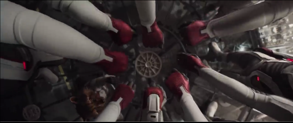 25 вопросов к путешествиям во времени в фильме«Мстители: Финал»
