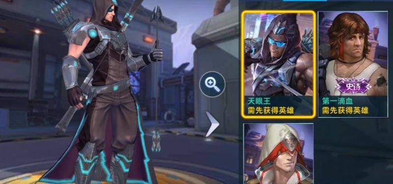 Китайцы сделали бессовестный клон Overwatch с Несмертным Джо и Рэмбо
