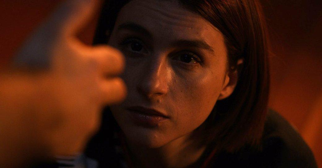5 лучших фильмов 2020. 1 место. «Напугай меня» — настоящее кино под видом черной хоррор-комедии