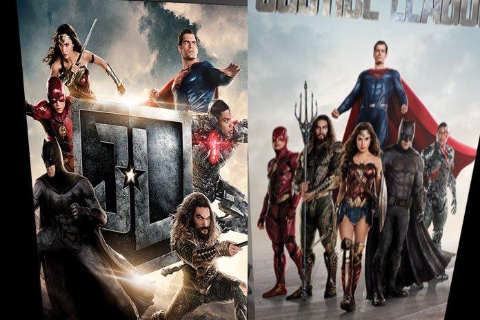 Облик воскресшего Супермена появился на ведре с попкорном