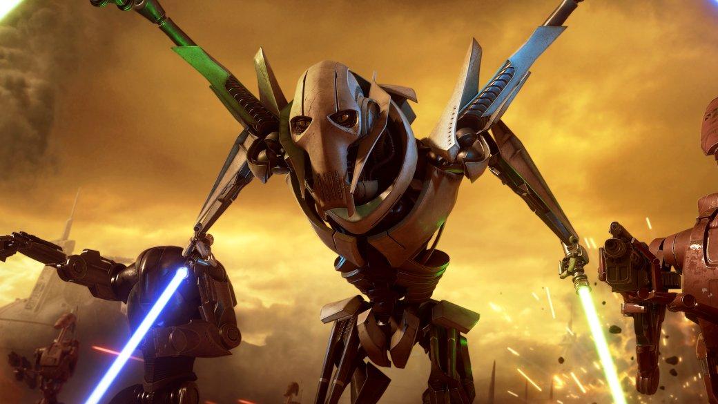СМИ: Electronic Arts отменила игру по«Звездным войнам» соткрытым миром (Обновлено)