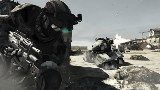 Выход PC-версии Ghost Recon: Future Soldier отложен