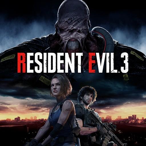 В PSN появились обложки ремейка Resident Evil 3. Скоро анонс?
