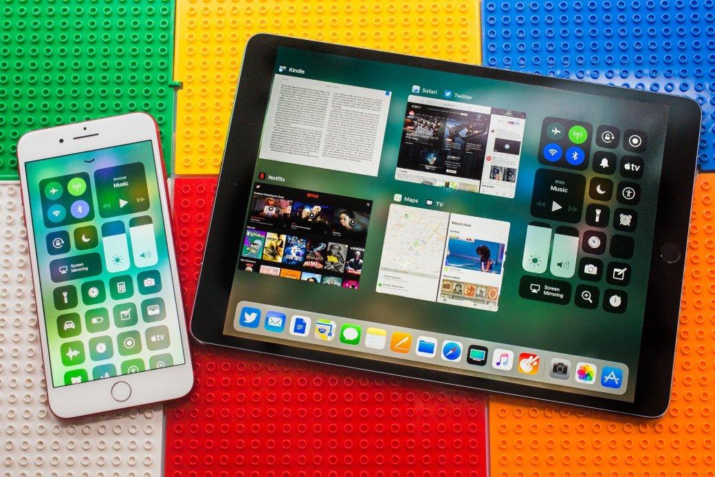 iOS 13: что нас ждет и чем на этот раз удивит Apple