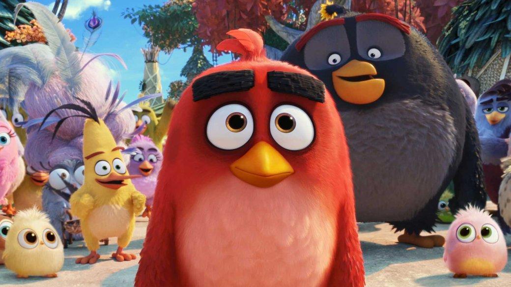 15 августа состоялась премьера мультфильма Angry Birds 2, который даже толком никто не ждал. Я уже успел сходить на него в кинотеатр, и очень приятно удивился. Это крайне приятная детская экранизация мобильной игры без особых нареканий и с массой добротного юмора.