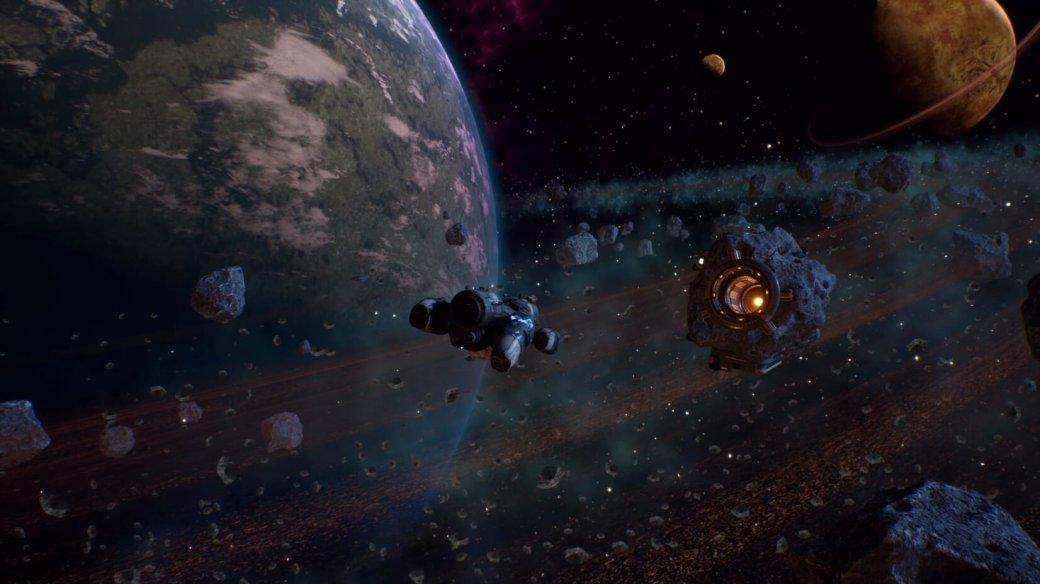 The Outer Worlds — если это не RPG года, тогда что?