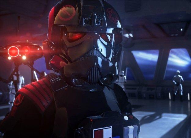 НаE3 вStar Wars: Battlefront 2 сразятся Дарт Мол, Рей и40 человек