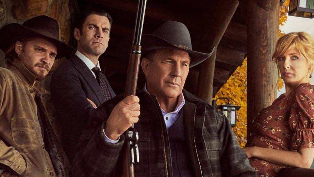 21июня стартует третий сезон главного хита Paramount Network «Йеллоустоун» (Yellowstone). Это очень любопытный сериал изжизни современных ковбоев содним изглавных киноковбоев (Кевин Костнер) вглавной роли. Ниже мыприводим 3 главных причины, покоторым это шоу заслуживает внимания…, атакже пару причин, покоторым, возможно, вам придется пройти мимо.