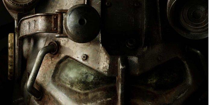 На сайте Fallout 4 появилась вся информация об игре