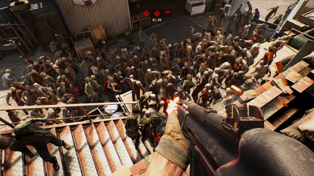 Новости 23августа одной строкой: трейлер «Суспирии», геймплей The Sinking City поЛавкрафту