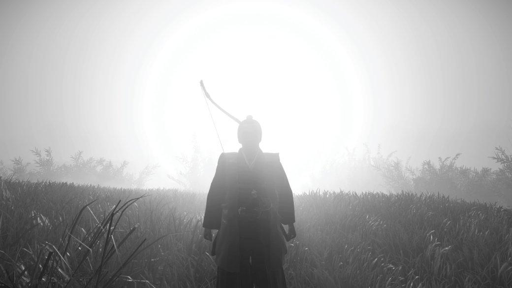 Рецензия на Ghost of Tsushima
