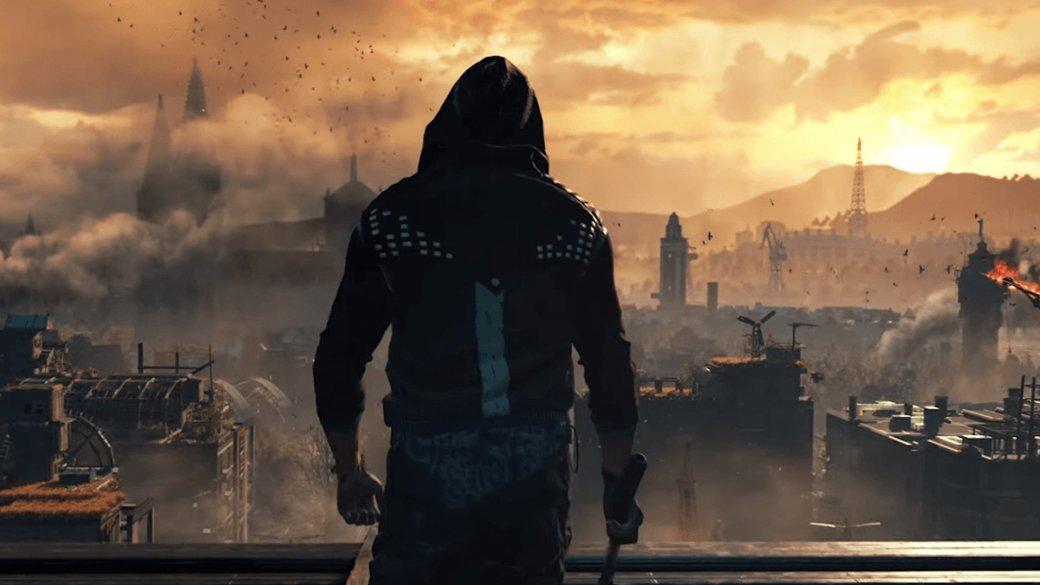 В Dying Light 2 при желании можно отыгрывать роль Джокера — и другие подробности об игре