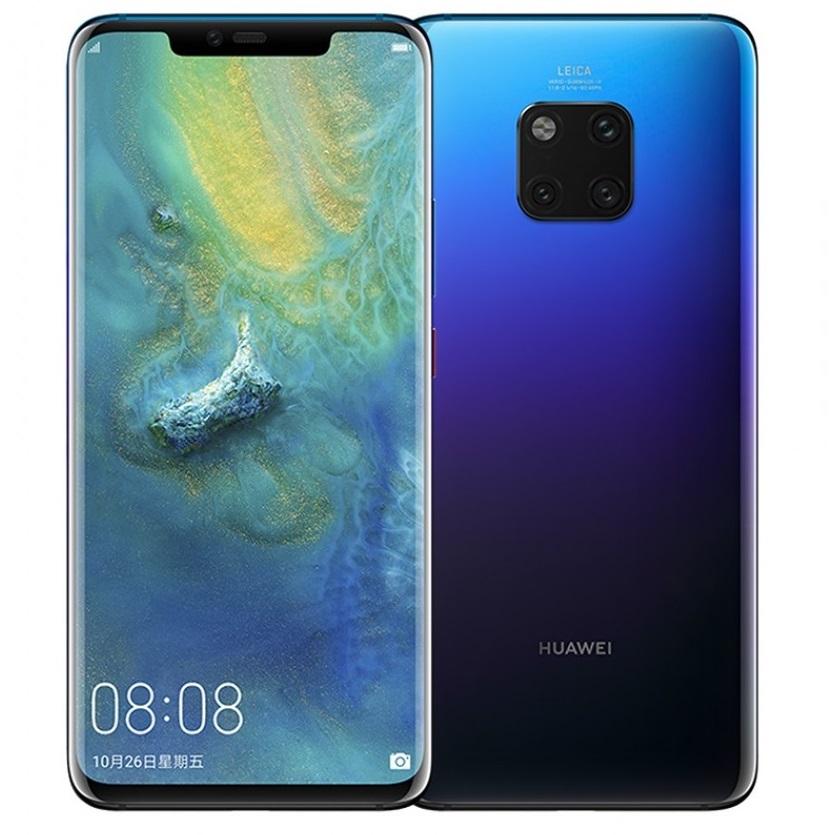 7 лучших смартфонов Huawei, которые можно купить прямо сейчас