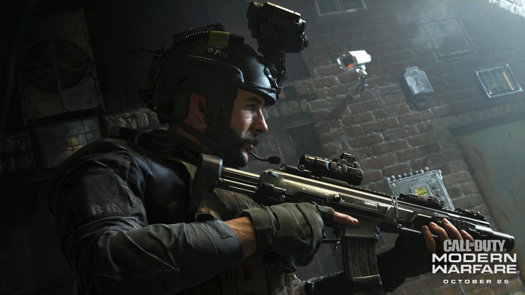 Infinity Ward перезапускает Call ofDuty: Modern Warfare— рассказываем, какой она будет