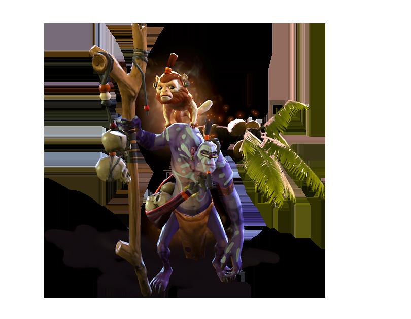 «Я ничего не получил, как так?»: игроки в Dota 2 оценили Immortal Treasure III и обнаружили баг