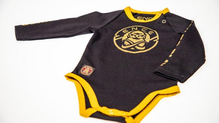 Команда поCS:GOвыпустила мерч для младенцев