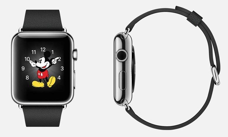 Приложение для армрестлинга станет первой игрой для Apple Watch