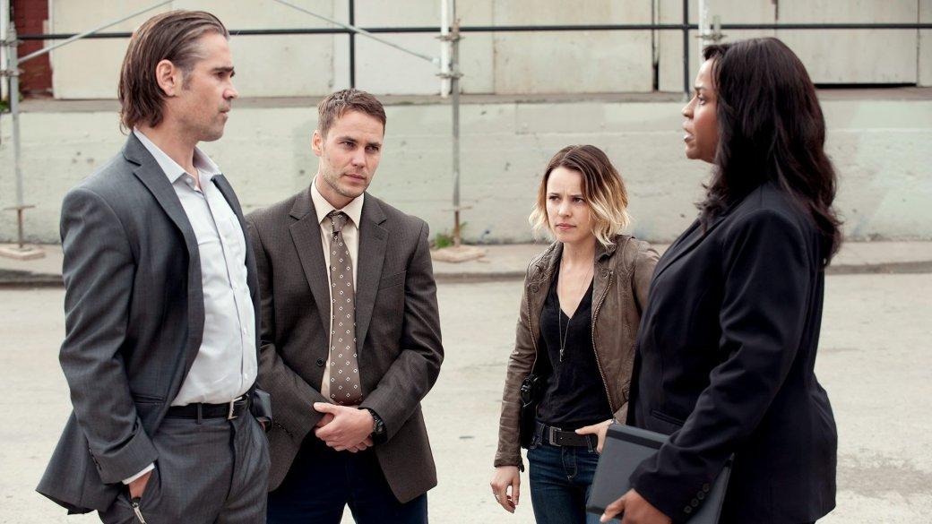Президент HBO объяснил, в чем он ошибся с «Настоящим детективом»