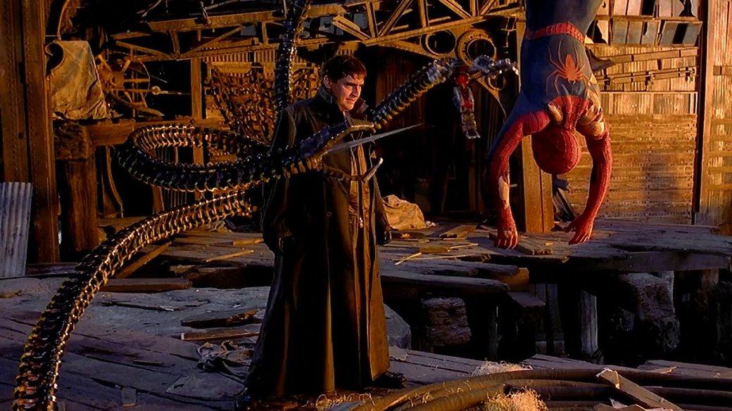 Лучшие фильмы, основанные накомиксах— большой список от«Канобу»