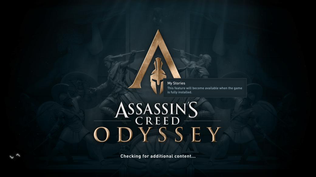 Слух: в Assassin's Creed Odyssey появится редактор пользовательских миссий
