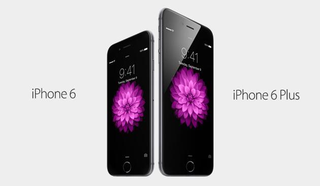 Apple показала шестое поколение iPhone