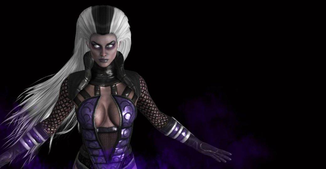 Оставшихся DLC-персонажей Mortal Kombat 11 представят вконце августа