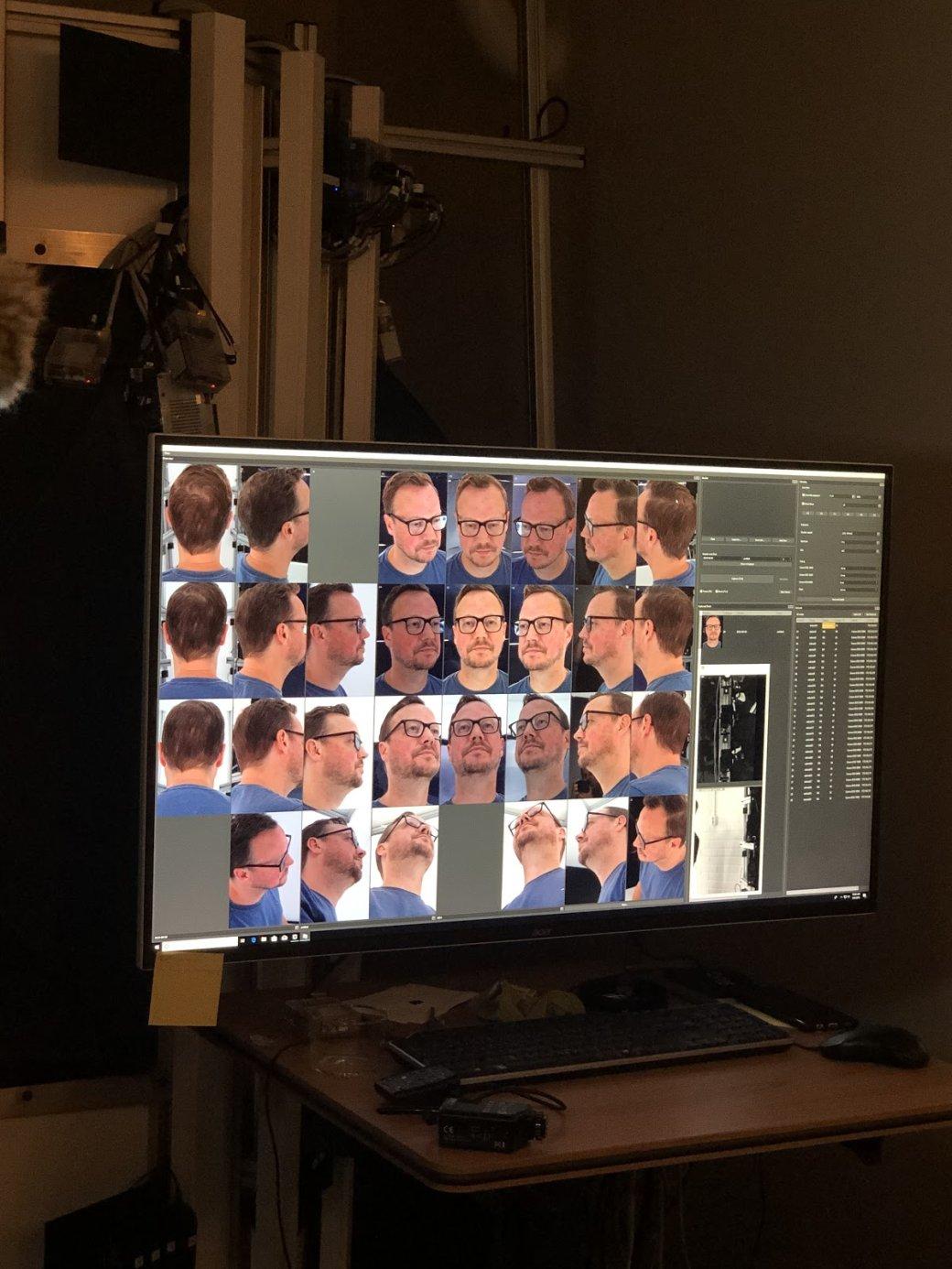 «Мымечтаем сделать Alan Wake2». Интервью с нарративным директоромControl итур постудии Remedy