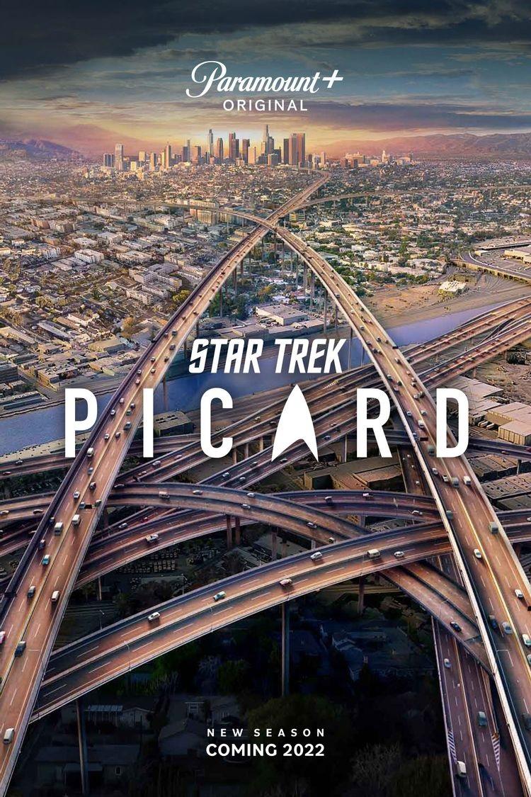 Вышел трейлер 2 сезона сериала «Звёздный путь: Пикар»— там показали возвращение Q