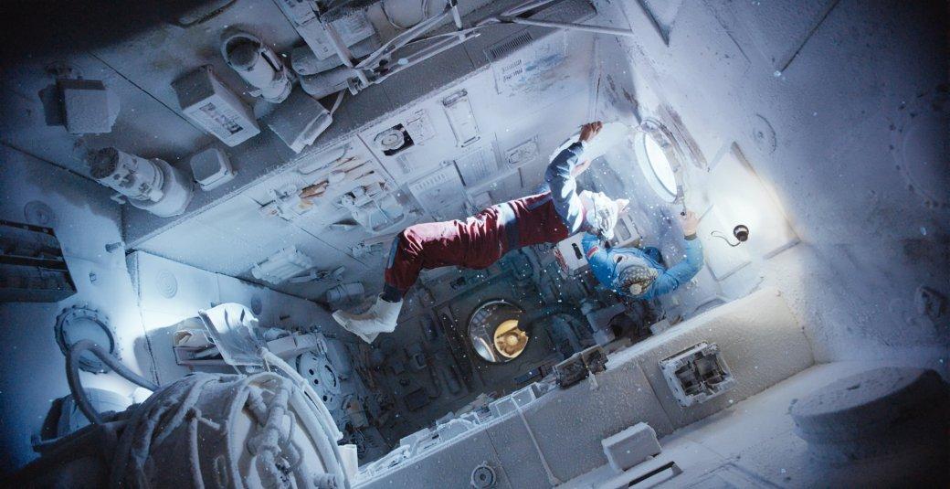 Самые громкие российские фильмы 2017