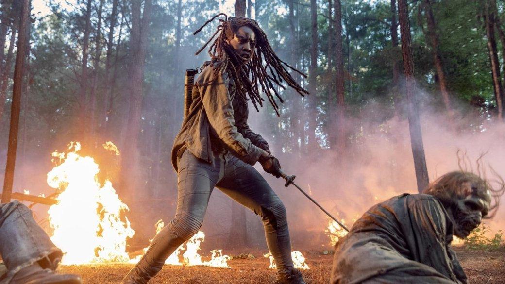 6октября официально стартует 10 сезон «Ходячих мертвецов» (The Walking Dead). Мыпредлагаем вам взглянуть насамое популярное хоррор-шоу всех времен глазами человека, смотревшего только одну серию— 1 эпизод 10 сезона. Сможетли онпонять, вчем секрет популярности сериала?