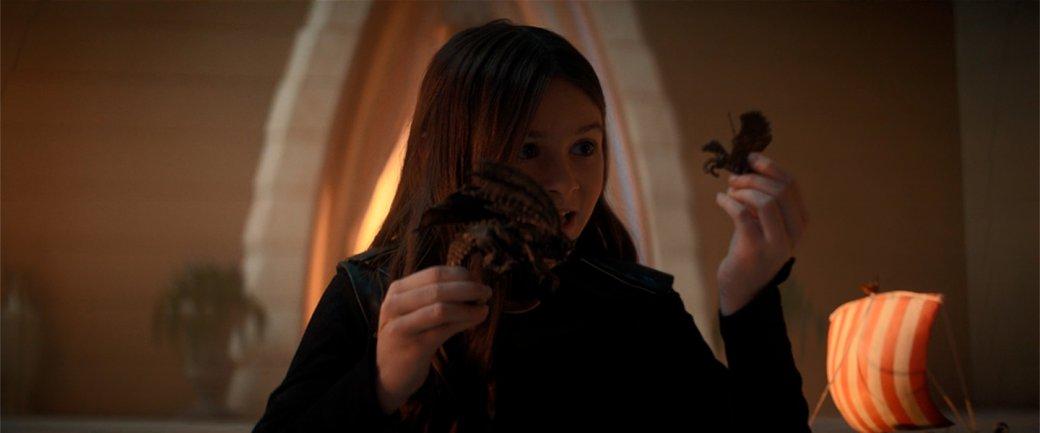 Вампиры, леди из Асгарда и трикстер-аллигатор: все отсылки, пасхалки и референсы из 4 серии «Локи»